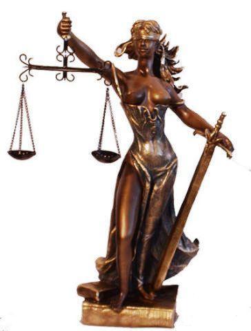 Justice-Femida