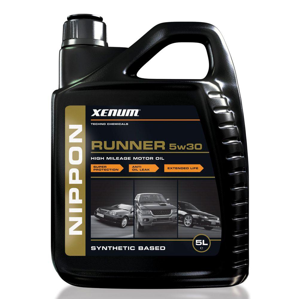 Nippon Runner