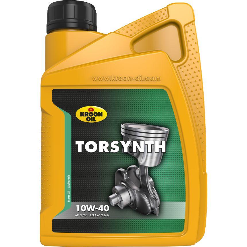 TorSynth 10w-40