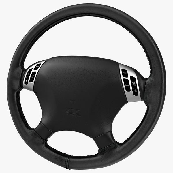 06.Рулевое управление