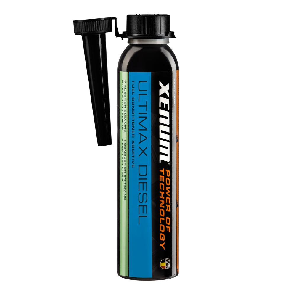 Ultimax Diesel  350 ml